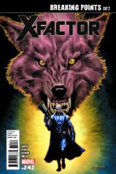 X-Factor #242 