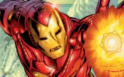 90s By The Numbers: Iron Man #1