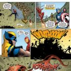 Weekend Preview: Marvel Adventures Avengers #18