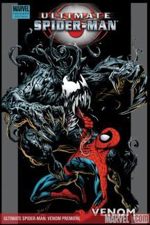 Ultimate Spider-Man: Venom Premiere (Hardcover)