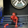 San Diego Comic-Con 2011: Spider-Man at the Marvel Costume Contest