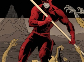 Daredevil: The Best New Comic Series of 2011