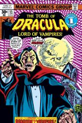 Tomb of Dracula #55 