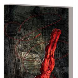 Daredevil by Brian Michael Bendis & Alex Maleev Ultimate Collection Book 1 (2010 - Present)