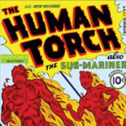 Human Torch (1940 - 1954)