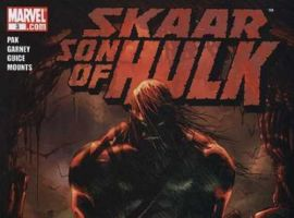 SON OF HULK #3