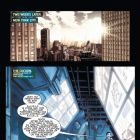 SECRET WARRIORS #3 preview page 1