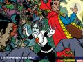 X-Statix Presents: Dead Girl (2006) #1 Wallpaper