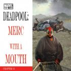 DEADPOOL: MERC WITH A MOUTH #11 cover by Arthur Suydam