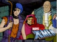 X-Men (1992) - Season 4, Episode 62