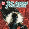 KLAWS OF THE PANTHER #1 variant cover by Stephanie Hans
