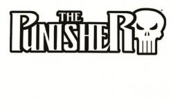 The Punisher #1, Blank Cover Variant