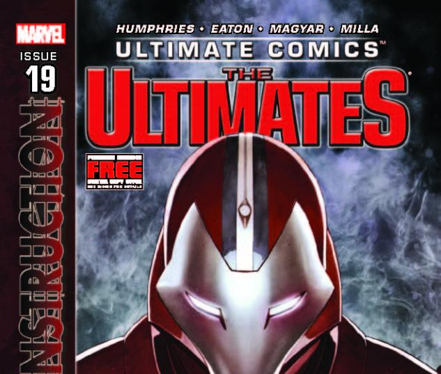 ULTIMATE COMICS ULTIMATES 19 (WITH DIGITAL CODE)
