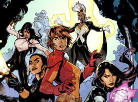 All-New Marvel NOW! Q&A: X-Men