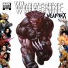 WOLVERINE WEAPON X #4 variant cover by David Finch