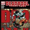 DEADPOOL: SUICIDE KINGS #2 (2ND PRINTING VARIANT)
