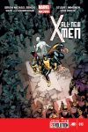 All-New X-Men (2012) #13 Cover