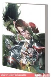 What If? Secret Invasion (Trade Paperback)