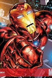 Iron Man Magazine Special Edition #1