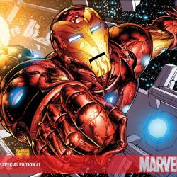 Iron Man Magazine Special Edition (2010 - Present)