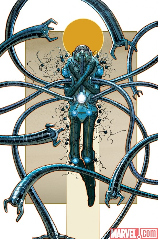 AMAZING SPIDER-MAN #600 SECOND PRINTING VARIANT