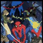 The Spectacular Spider-Man Premieres on all-new Disney XD Channel Tonight