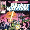 ROCKET RACOON #1
