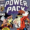 Power Pack #27
