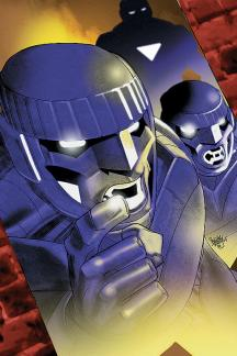 Sentinel Squad O*N*E (2006) #2