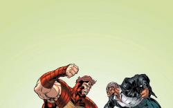 NEW THUNDERBOLTS #13