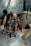 SPIDER-MAN: HOUSE OF M (2007) #5 COVER