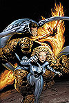 Ultimate Fantastic Four Vol. 5: Crossover (Trade Paperback)