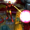 Marvel Pinball Iron Man Table Screenshot