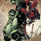 Deadpool: Going Green