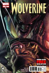 Wolverine #313 