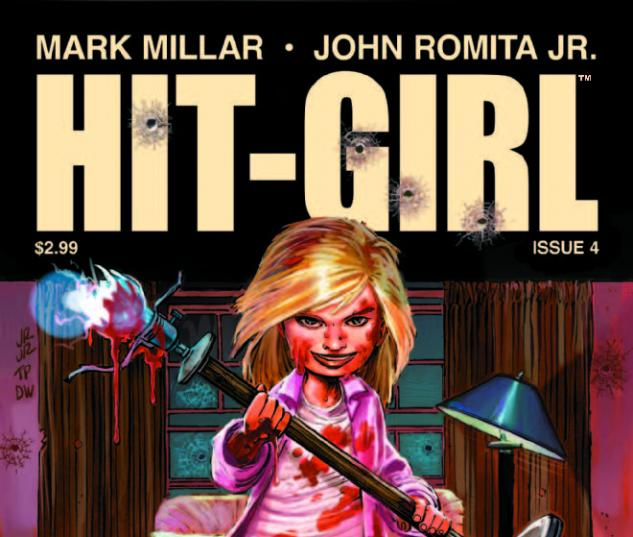 HIT-GIRL 4