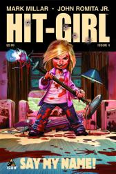 Hit-Girl #4 