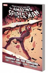 SPIDER-MAN: TROUBLE ON THE HORIZON TPB (COMBO) (Trade Paperback)