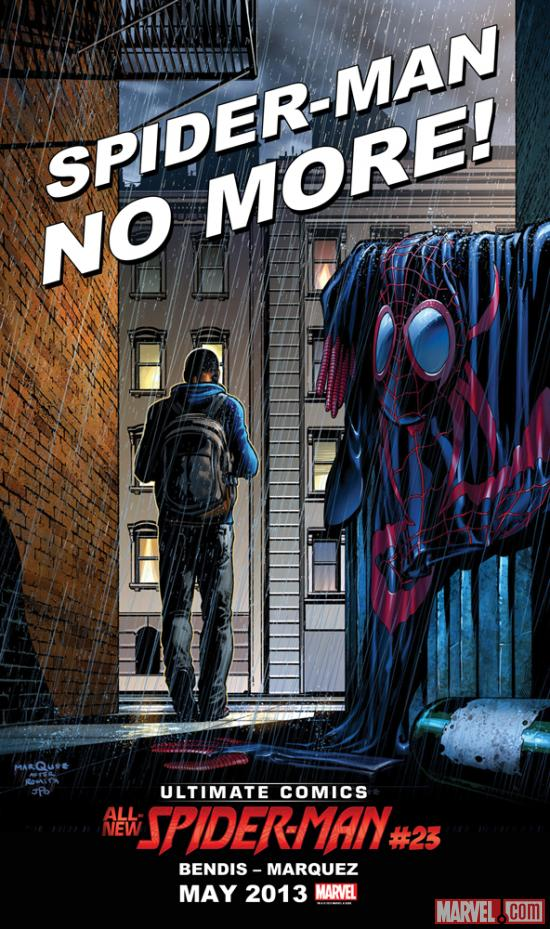 Ultimate Comics Spider-Man (2013) #23