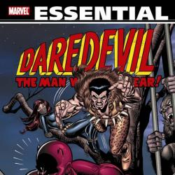 Essential Daredevil Vol. 5 (2010 - Present)