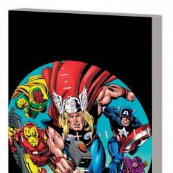 Essential Avengers Vol. 7 (2010 - Present)