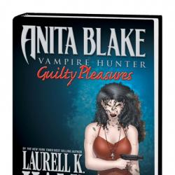 Anita Blake, Vampire Hunter: Guilty Pleasures - The Complete Collection (2009 - Present)