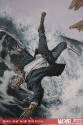 Marvel Illustrated: Moby Dick #5 