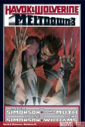 Havok &amp; Wolverine: Meltdown #3 