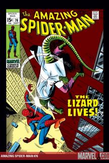 Amazing Spider-Man (1963) #76