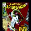 AMAZING SPIDER-MAN #76