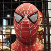 Master Replicas Spider-Man 3 Head Bust