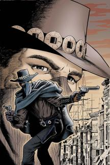 Marvel Westerns (2006) #4