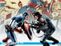 Captain America (2002) #14 Wallpaper