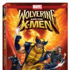 Get Wolverine And The X-Men Vol. 5 On DVD